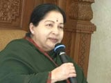 Video: Jayalalithaa 'Largely Conscious', Able To Sit Up, Say Sources