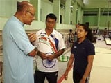 Video : My Life Changed After I Met Coach Nandi Sir: Dipa Karmakar