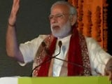 Video : In Dussehra Speech At Lucknow, Narendra Modi Hits Out At 'Supporters Of Terror'