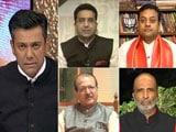 Video: In Lucknow, PM Modi's Tough Talk On Terror: Big Push Ahead Of UP Polls?