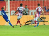 ISL: Mumbai City FC Go Top After Draw vs Atletico