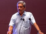 Video : PM Modi Owed Credit For Surgical Strikes, I Only Helped: Defence Minister