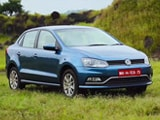 Video : Volkswagen Ameo Diesel First Look