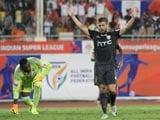 ISL: NorthEast United Manage Full Points vs Pune City