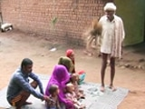 Video: लापरवाही : कुपोषित बच्चों का इलाज कर रहे तांत्रिक
