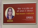 Video: Government Steps Up Efforts To Spread Awareness On Organ Donation