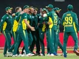 Video : Never Expected to Win Five-Nil vs Australia: Faf Du Plessis