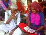 Video: अनशन पर बैठी दलित फौजी की मां