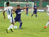 ISL: Chennaiyin FC Add To FC Goa's Misery