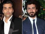 Video : Karan Johar Release In Trouble, Some Cinema Owners Say No To Pak Actors