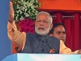 Video : 'We Never Attacked Another Country For Land,' Says PM Modi