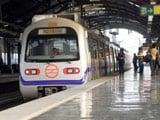 Video : दिल्ली की एयरपोर्ट एक्सप्रेस लाइन पर फ्री इंटरनेट