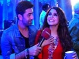 Video : Exclusive: We Take You To The Sets Of Ae Dil Hai Mushkil's Break Up Song