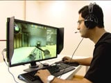 Gaming Nirvana on Gadget Guru