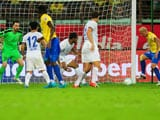 Kerala Blasters Hand Mumbai City First ISL 2016 Loss