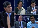 Video : Best Of India Economic Summit