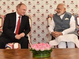 Video : Russia's Stand On Terrorism Mirrors India's, Says PM Ahead Of BRICS Meet