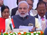 'BRICS Stands For Peace, Potential, Promise,' Says PM Modi