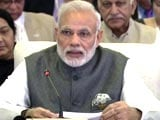 Video : Terror Is Pak's 'Favourite Child', PM Modi Says In Goa