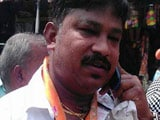 Video : RSS Worker Hacked To Death With Machetes On Busy Street In Bengaluru
