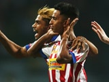 Video : FC Goa Win First ISL Point After Draw vs Atletico de Kolkata