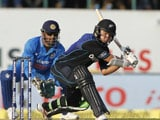 Video : Record-Breaking Tom Latham Rues New Zealand Failure in Dharamsala ODI