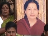 Video : No Health Report On Jayalalithaa In A Week, Cops Track Social Media Posts