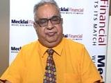 Video : Rupee May Head Lower: Jamal Mecklai