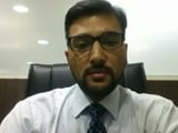 Video : Bullish On Dewan Housing Finance: Aditya Agarwal