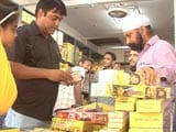 Video : Sale of Chinese Goods Take A Hit As India Spars With Pak Over Terror
