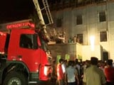Video : Bhubaneswar Hospital Fire: Police Case Filed, Number of Deaths Now 20