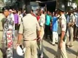 Video : Communal Tension In Bengal Pockets, Government Blames Personal Enmity
