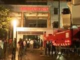 Video : ओडिशा: अस्पताल के आईसीयू में लगी भीषण आग में 19 लोगों की मौत, 120 घायल