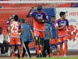 FC Pune City Draw vs Kerala Blasters, Win First ISL Point at Home