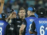 IND v NZ ODIs: Doug Bracewell Wants to Make Amends After Dharamsala Rout