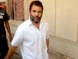 सर्जिकल स्ट्राइक पर संसदीय समिति की बै� क में क्यों चुप रहे राहुल गांधी?