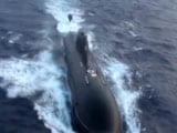 Video : India To Lease Second Russian Akula-Class Nuclear Attack Submarine