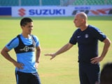 Future of Indian Football Very Bright: Sunil Chhetri