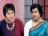 Video : Religion Cannot Dictate Laws: Taslima Nasrin On Exile, Triple Talaq And Trump