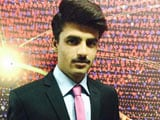 After Viral Pic, Pakistan's Blue-Eyed Chaiwalla Lands Modelling Contract