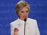 Donald Trump Would Be Vladimir Putin's Puppet, Says Hillary