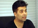 Video : Father Karan Johar Introduces Twins Roohi And Yash To The World