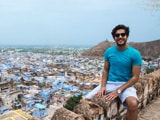 Explore India's Unexplored Places With Neel Madhav