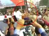 Video: Did Minister Babul Supriyo Slap Policeman? Video Surfaces
