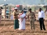 Video : Singur Saga Comes Full Circle, Mamata Banerjee Starts Returning Land To Farmers