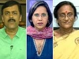 Video : Will Congress Survive Rita Joshi's Exit Before UP Polls?