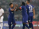 ISL 2016: Chennaiyin FC Break NorthEast United Jinx