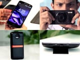Video : Moto Z Moto Mods Review: Hasselblad True Zoom, JBL Soundboost, and Moto Instashare