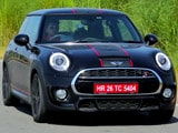 Video : Exclusive: MINI Cooper S Carbon Edition Review