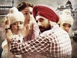 फिल्म रिव्यू : '31 अक्टूबर' में गंभीर भूमिका में जंचे हैं वीर दास